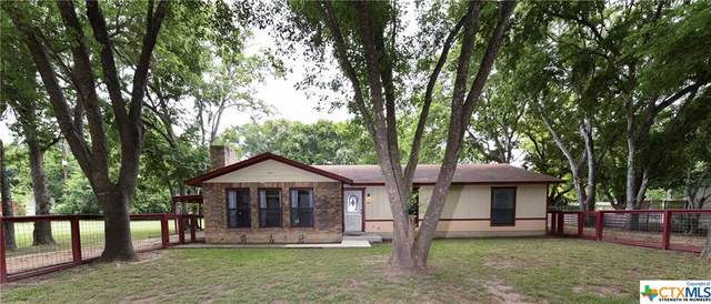 1641 Rocky River, Canyon Lake, TX 78133 (MLS #415336) :: The Zaplac Group