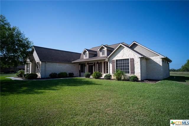 96 Spring Ridge Drive, Victoria, TX 77904 (MLS #416423) :: The Zaplac Group