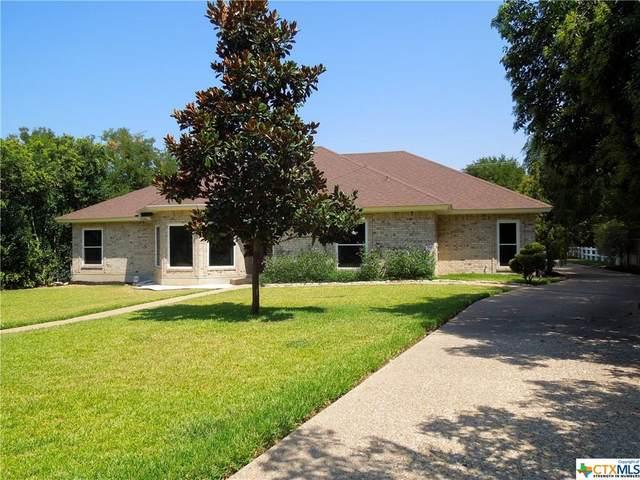 505 Chatham Road, Belton, TX 76513 (MLS #416434) :: Brautigan Realty