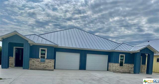 1020/1022 Mellow Breeze, New Braunfels, TX 78130 (MLS #416787) :: The Myles Group