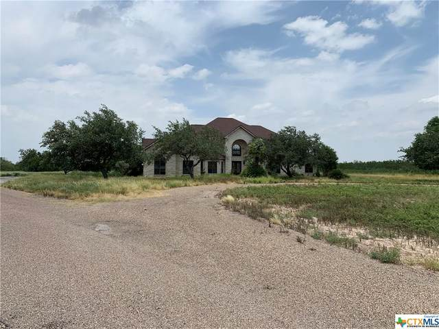 1496 Old Magnolia Road, Freer, TX 78357 (MLS #416878) :: The Zaplac Group