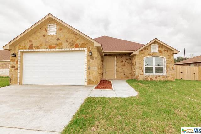 104 Blue Jay Loop, Victoria, TX 77905 (#416930) :: Realty Executives - Town & Country