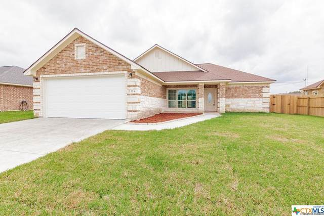 106 Blue Jay Loop, Victoria, TX 77905 (#416937) :: Realty Executives - Town & Country