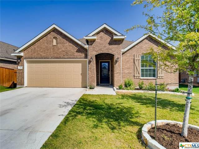 137 Krupp Avenue, Liberty Hill, TX 78642 (MLS #417111) :: RE/MAX Family