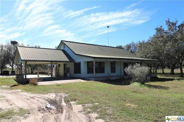 8434 N Us Highway 183 Highway, Goliad, TX 77963 (MLS #417139) :: Kopecky Group at RE/MAX Land & Homes
