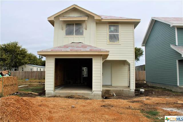 232 Mar Hill, Seguin, TX 78155 (MLS #417142) :: The Zaplac Group