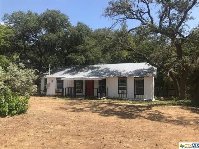 4936 Fm 2484, Salado, TX 76571 (#417427) :: First Texas Brokerage Company