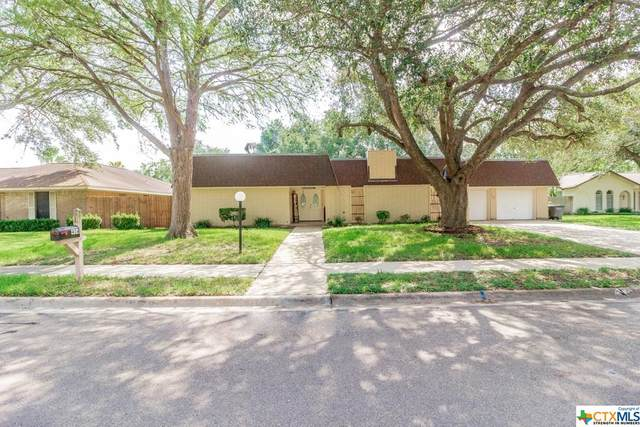404 Berkshire Lane, Victoria, TX 77904 (MLS #417609) :: Brautigan Realty