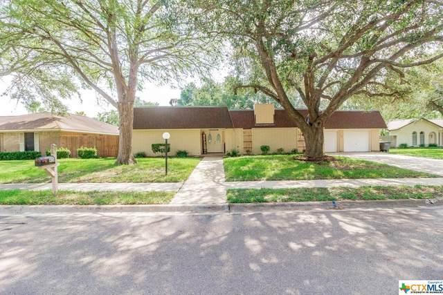 404 Berkshire Lane, Victoria, TX 77904 (MLS #417609) :: The Zaplac Group