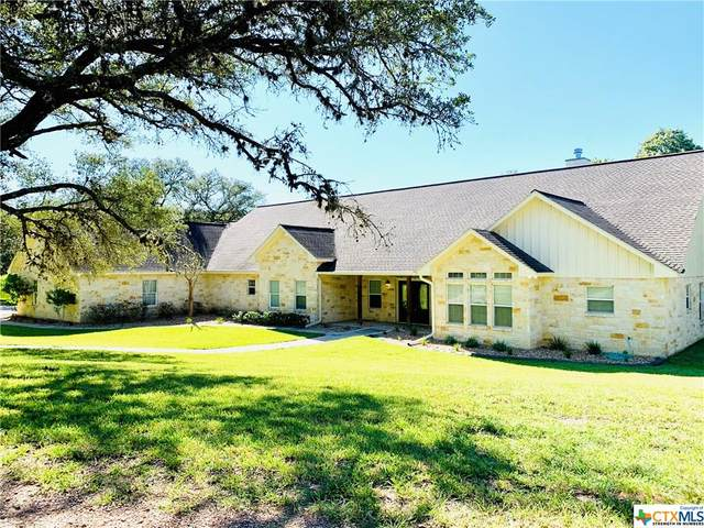 372 Waters Edge Drive, Victoria, TX 77905 (MLS #417616) :: The Myles Group