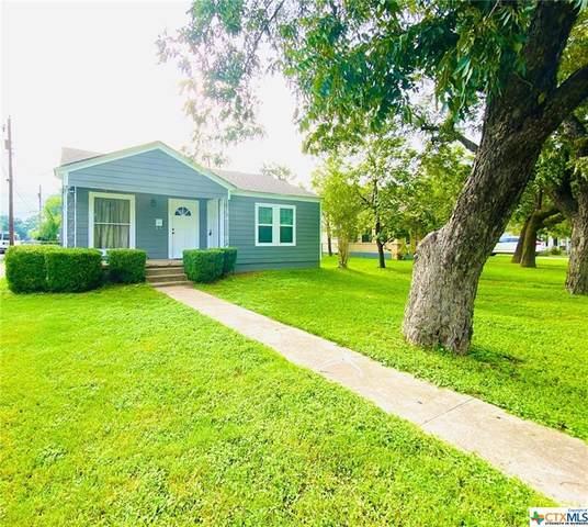 208 N 19th Street, Gatesville, TX 76528 (MLS #417689) :: The Real Estate Home Team