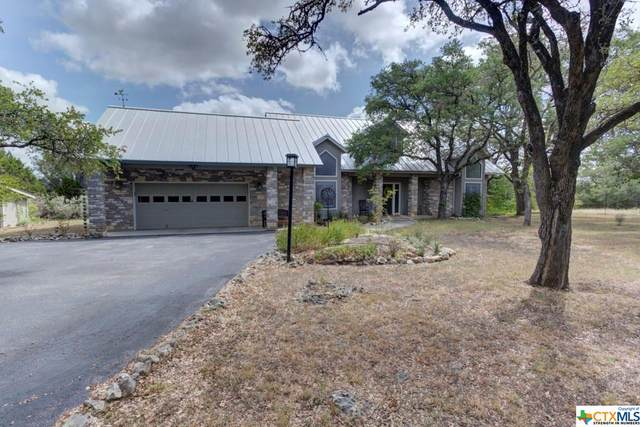730 W. Branch Xing, Spring Branch, TX 78070 (MLS #417733) :: Carter Fine Homes - Keller Williams Heritage