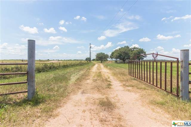 000 County Road 19A-Allen Ranch Road, Hallettsville, TX 77964 (MLS #417903) :: RE/MAX Land & Homes