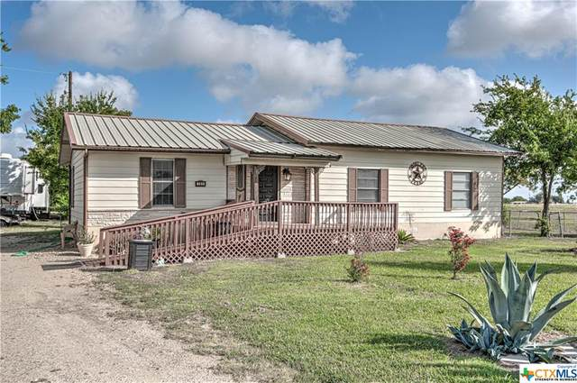 751 St Hwy 320, Lott, TX 76656 (MLS #417951) :: The Zaplac Group
