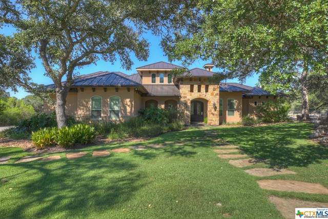 2237 Appellation, New Braunfels, TX 78132 (MLS #418037) :: Kopecky Group at RE/MAX Land & Homes