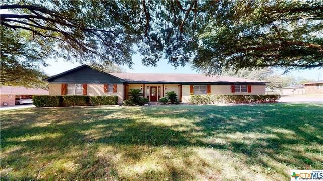 453 Hilltop Road, Troy, TX 76579 (MLS #418304) :: Brautigan Realty