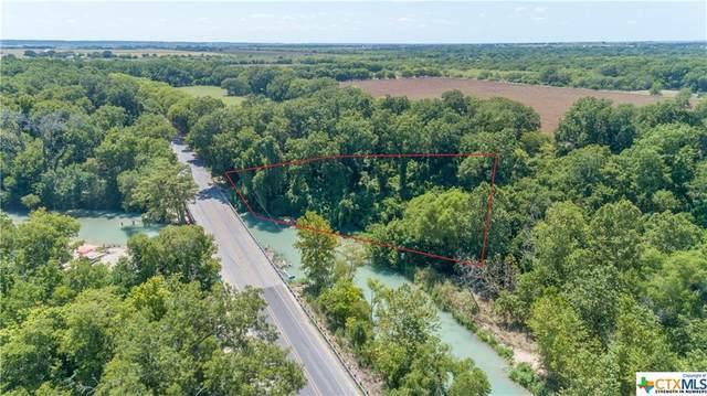 0 Fm 20, Kingsbury, TX 78638 (MLS #418314) :: Kopecky Group at RE/MAX Land & Homes