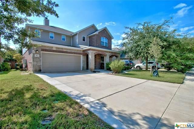 7822 Kings Spring, San Antonio, TX 78254 (MLS #418490) :: The Zaplac Group