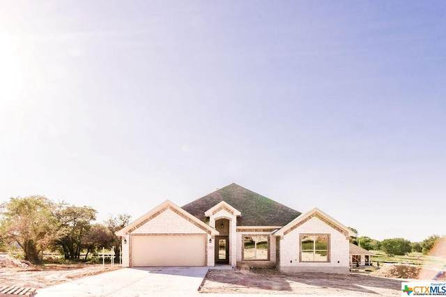 2149 Mercer Street, Nolanville, TX 76559 (MLS #418719) :: Kopecky Group at RE/MAX Land & Homes