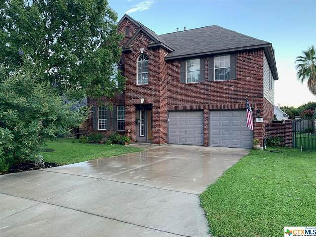 527 Raven Ridge, New Braunfels, TX 78130 (MLS #418728) :: The Real Estate Home Team