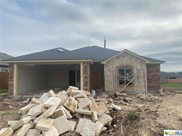 1839 Broken Shoe Trail, Temple, TX 76502 (MLS #419048) :: Kopecky Group at RE/MAX Land & Homes