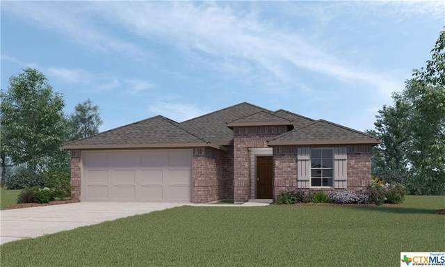 2115 Trumans Hill, New Braunfels, TX 78130 (MLS #419151) :: The Zaplac Group