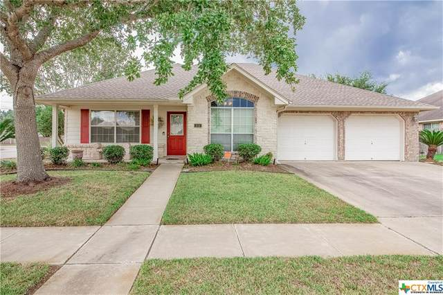 201 Legend Drive, Victoria, TX 77904 (MLS #419185) :: Kopecky Group at RE/MAX Land & Homes
