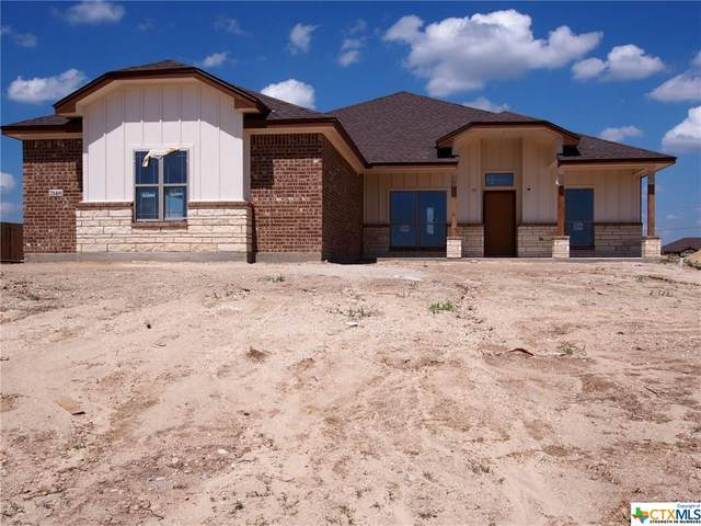 7148 Day Drive, Salado, TX 76571 (MLS #419660) :: The Real Estate Home Team