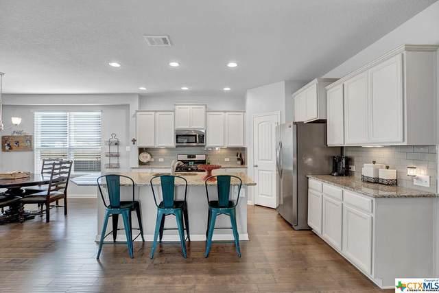 325 Oak Creek Way, New Braunfels, TX 78130 (MLS #419846) :: The Real Estate Home Team