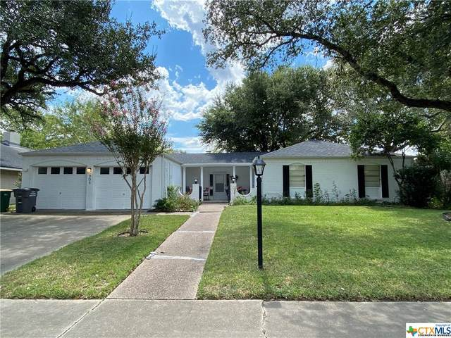 205 Castleway Street, Victoria, TX 77904 (MLS #420059) :: The Zaplac Group