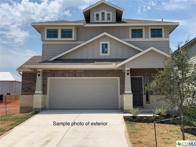 3229 Starflower, New Braunfels, TX 78130 (MLS #420167) :: The Zaplac Group