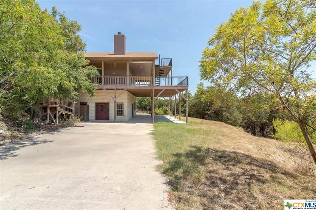 4485 Twilight Drive, Belton, TX 76513 (MLS #420233) :: RE/MAX Family