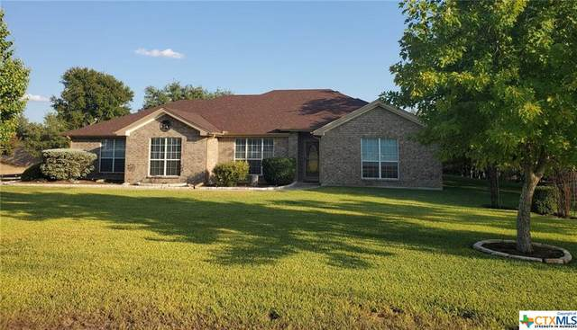 823 County Road 3150, Kempner, TX 76539 (MLS #420312) :: The Real Estate Home Team