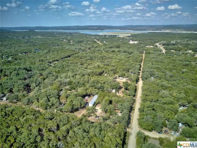 TBD Alabama Avenue, Lakehills, TX 78063 (MLS #420323) :: The Real Estate Home Team
