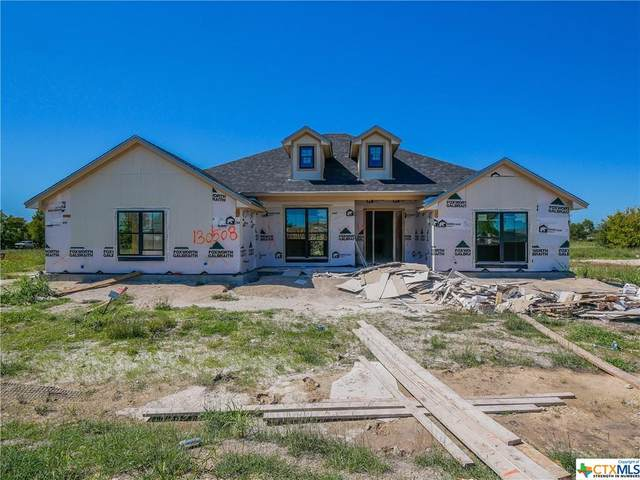 13508 Acqua Drive, Temple, TX 76504 (MLS #420568) :: The Real Estate Home Team