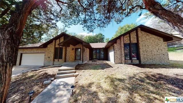 818 Cedar Ridge Drive, Harker Heights, TX 76548 (MLS #420668) :: The Real Estate Home Team