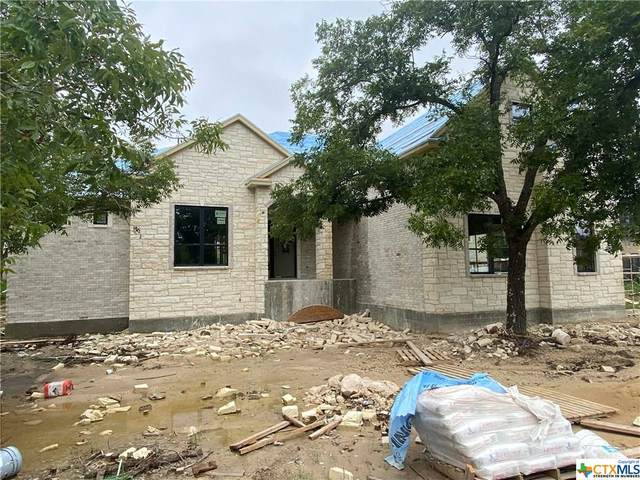 2112 Rivers Edge Drive, Belton, TX 76513 (MLS #420823) :: The Zaplac Group