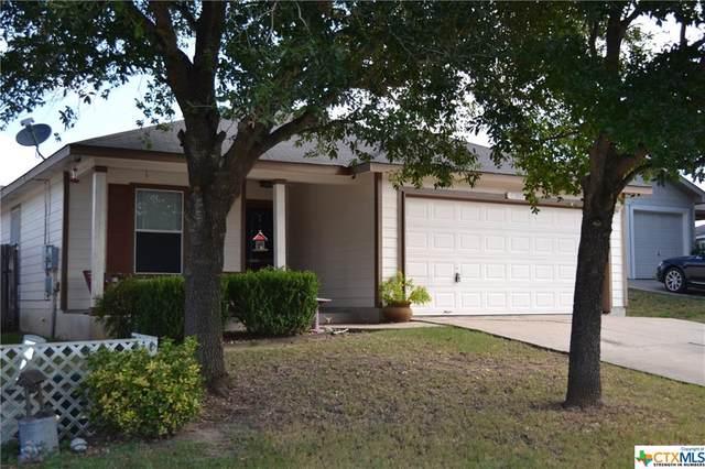 17604 Milkweed Cove, Elgin, TX 78621 (MLS #420877) :: The Zaplac Group