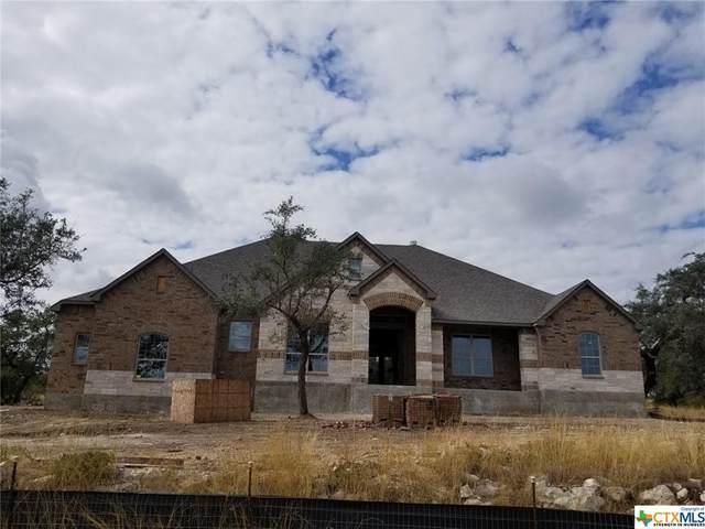 5689 Copper Vista, New Braunfels, TX 78132 (MLS #420926) :: RE/MAX Family