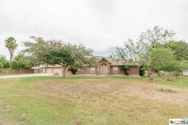 501 Cottonwood Street, Victoria, TX 77904 (MLS #420959) :: The Real Estate Home Team