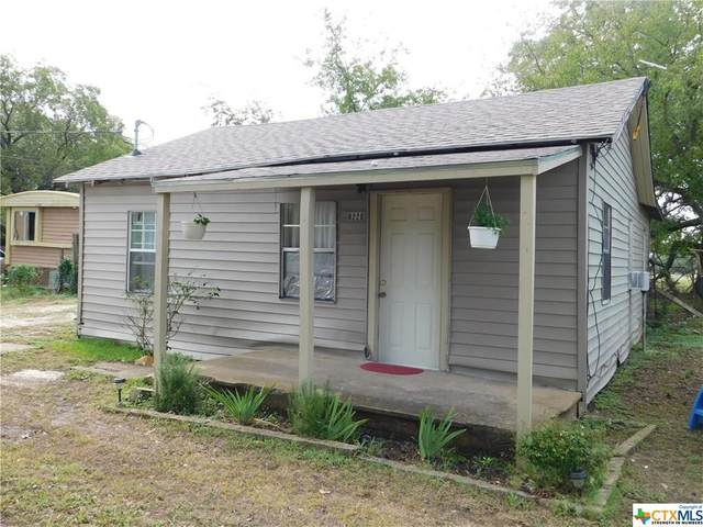 6220 E Us Highway 84, Gatesville, TX 76528 (MLS #421058) :: The Real Estate Home Team