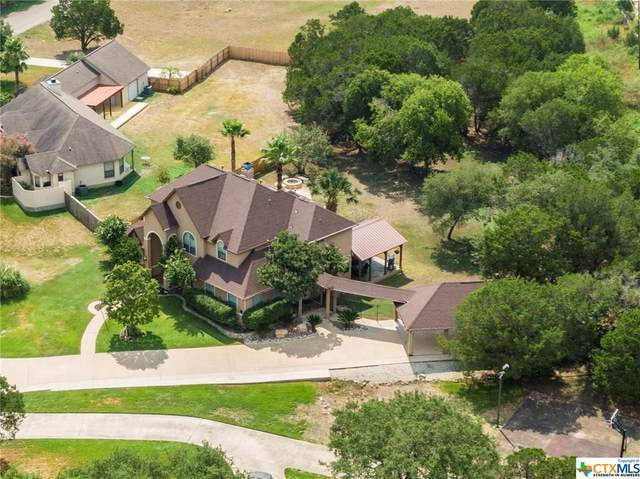 17 Horseshoe Court, New Braunfels, TX 78132 (MLS #421228) :: The Real Estate Home Team