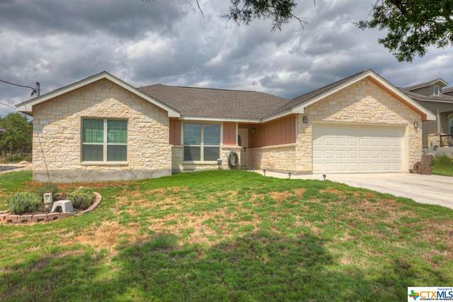 1421 Cottonwood Road, Fischer, TX 78623 (MLS #421348) :: The Zaplac Group