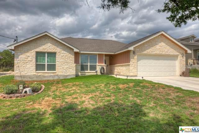 1421 Cottonwood Road, Fischer, TX 78623 (MLS #421348) :: Brautigan Realty