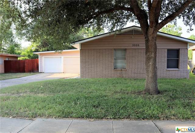 3006 Mayfair Drive, Victoria, TX 77901 (MLS #421571) :: The Zaplac Group
