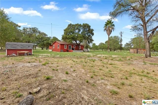 107 Flores Oaks Drive, Floresville, TX 78114 (MLS #421639) :: The Myles Group
