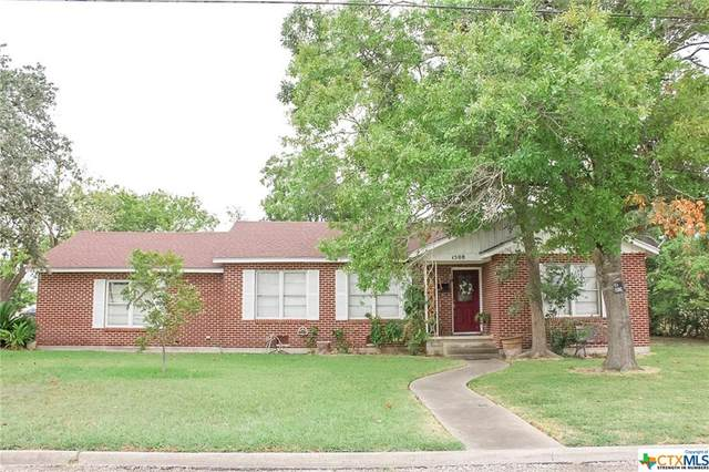 1508 N Wheeler Street, Victoria, TX 77901 (MLS #421669) :: Vista Real Estate