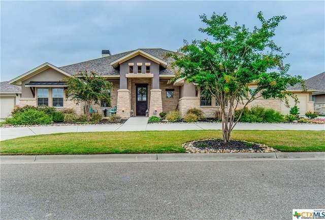 1056 Niagara Heights, Belton, TX 76513 (MLS #421736) :: The Real Estate Home Team