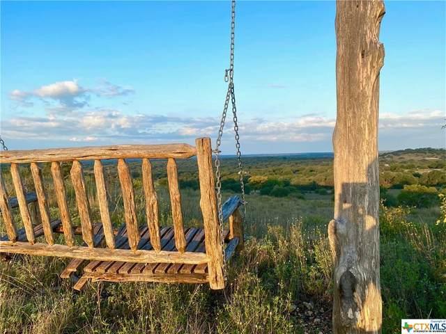 1483 Summit Ridge Trail, Johnson City, TX 78636 (MLS #421754) :: Brautigan Realty