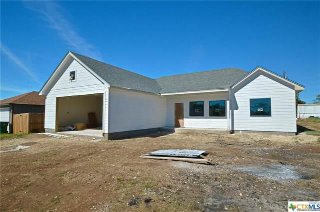 127 E Mcanelly Lane, Lometa, TX 76853 (#421927) :: First Texas Brokerage Company